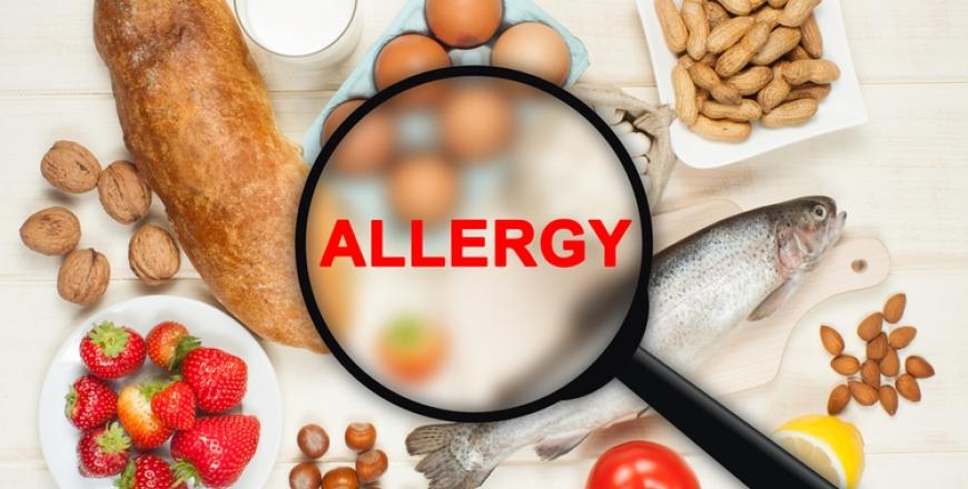 Харчова алергія: що варто знати кожному?