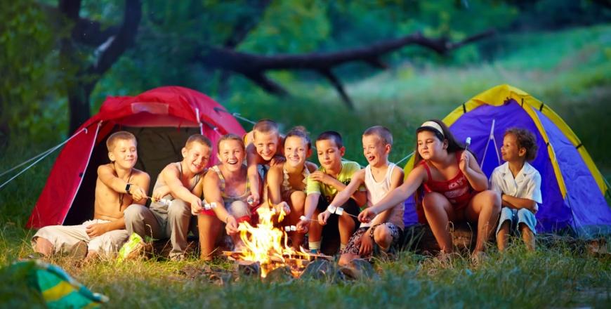 Як не наразити свою дитину на небезпеку під час літнього відпочинку