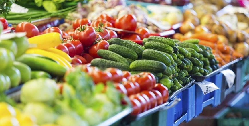 Затверджено методи відбору зразків для контролю рівня нітратів у харчових продуктах