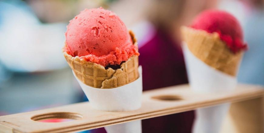 Виробники морозива і заморожених напівфабрикатів провели добровільне тестування своєї продукції