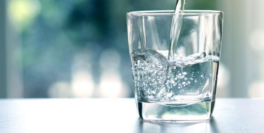 Як попередити виникнення захворювань, пов'язаних із вживанням питної води