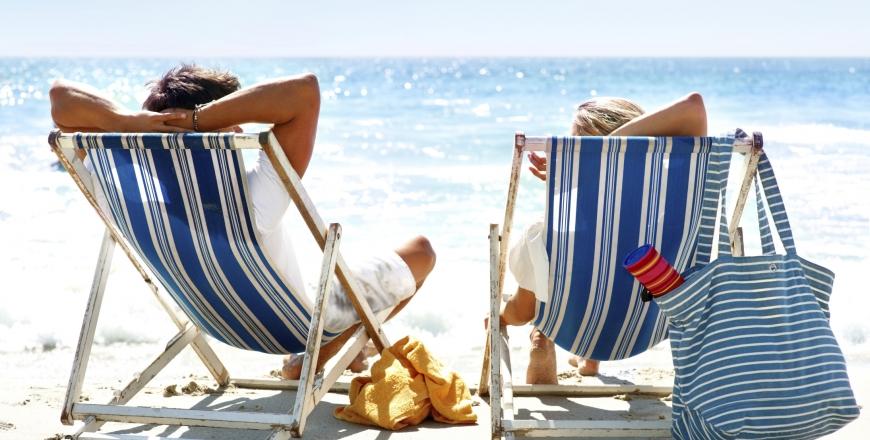 Як зробити відпустку безпечною?