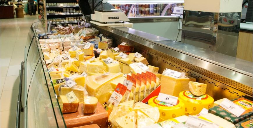 Остерігайтеся фальсифікованих продуктів харчування!