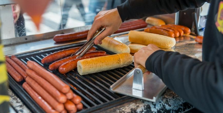 Результати моніторингових обстежень закладів громадського харчування по виготовленню та реалізації вуличної їжі