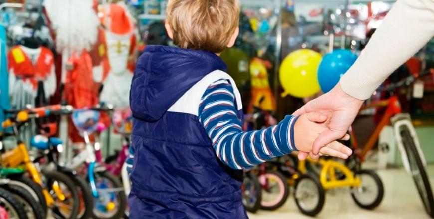 Вступив в дію новий Технічний регламент безпечності іграшок!