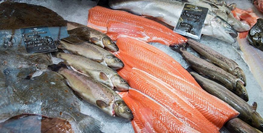 Будьте уважні: вживання риби може становити загрозу для здоров'я!