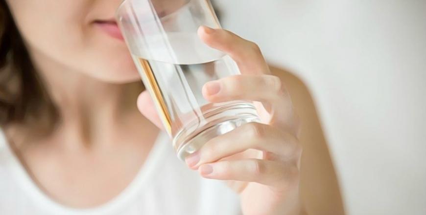 Чиста вода - основа здоров'я!