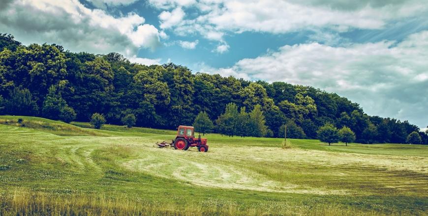 До уваги керівників сільськогосподарських підприємств
