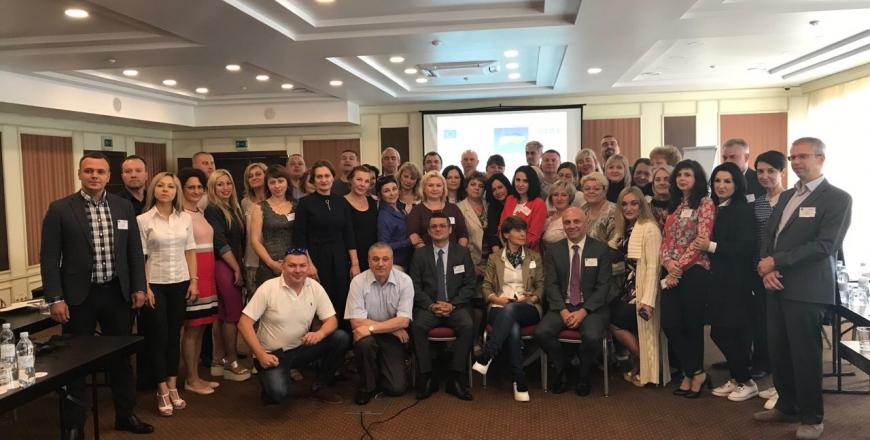 Фахівці зі всієї України обговорили питання щодо реклами та продажу тютюнових виробів