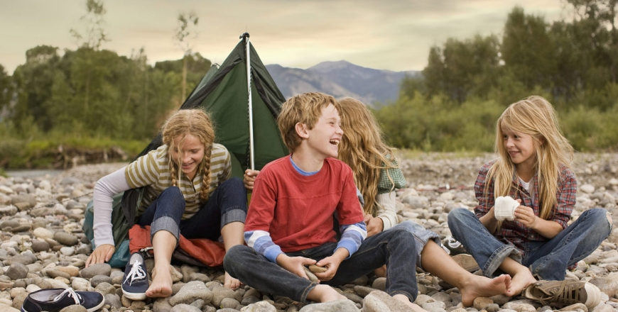 До уваги організаторів та керівників наметових таборів для відпочинку дітей!