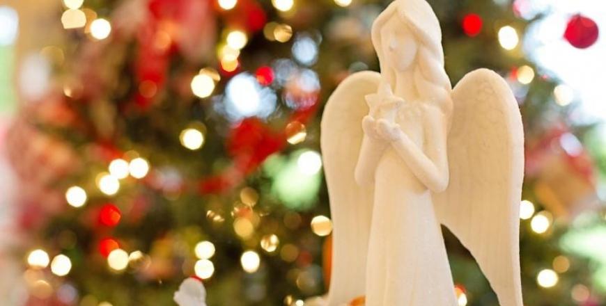 Привітання Начальника Головного управління Держпродспоживслужби у Вінницькій області Григорія Сидорука з Католицьким Різдвом!