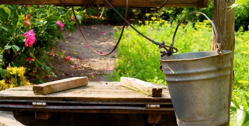 Якість води в криницях громадського користування на території м. Вінниці