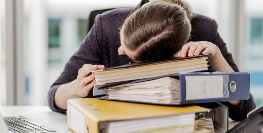 Осіння втома: як розпізнати та де взяти життєву енергію?