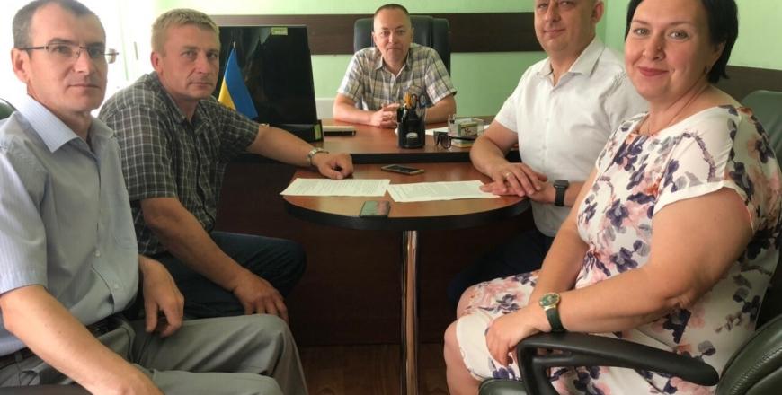 На Вінниччині спеціалісти Управління фітосанітарної безпеки обговорили особливості відеофіксації державного нагляду