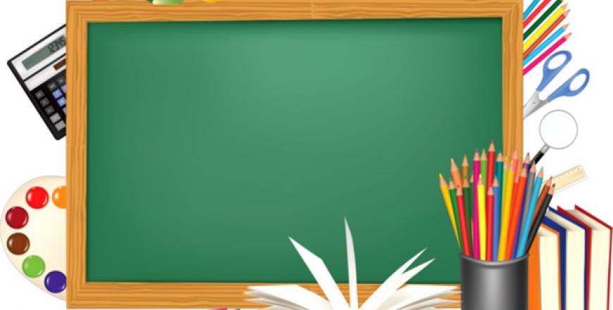 Cтан підготовки навчальних закладів до нового 2018-2019 навчального року