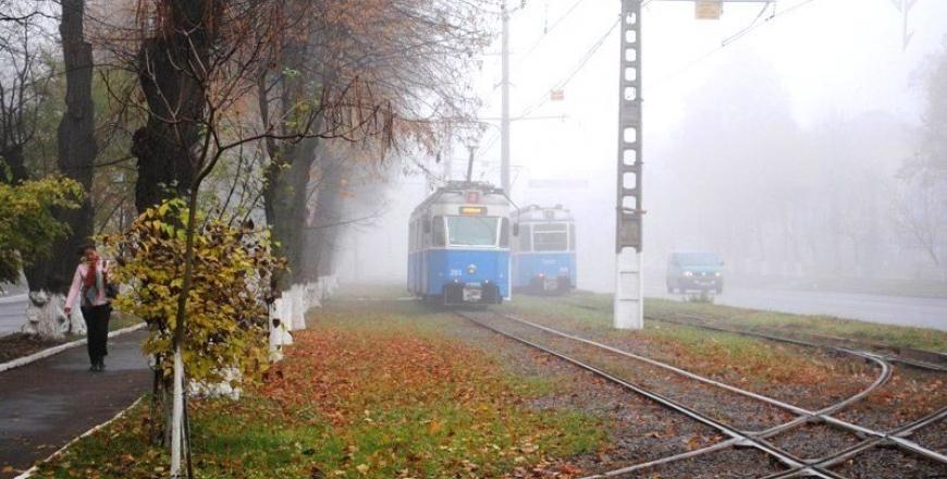 Про стан атмосферного повітря на території м. Вінниця