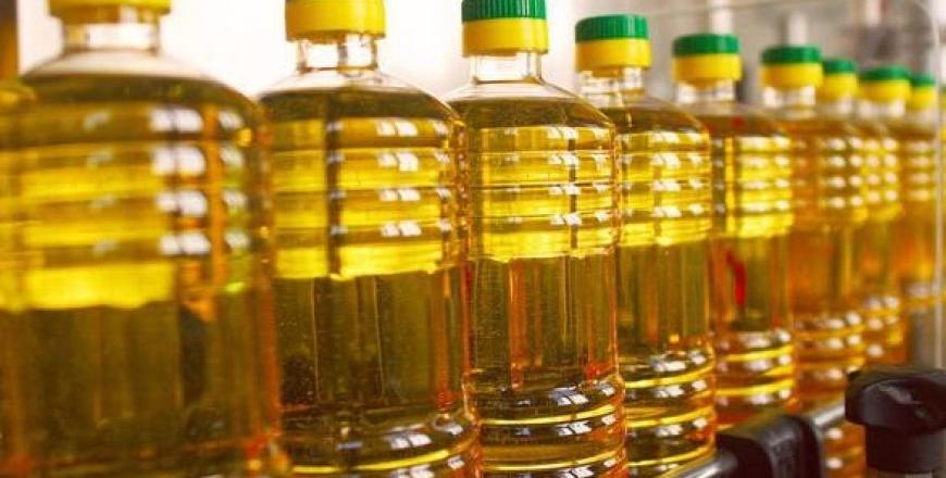 Увага! Виявлено неякісну соняшникову олію!