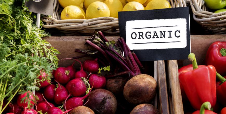 Методичні рекомендації до маркування органічних харчових продуктів та кормів