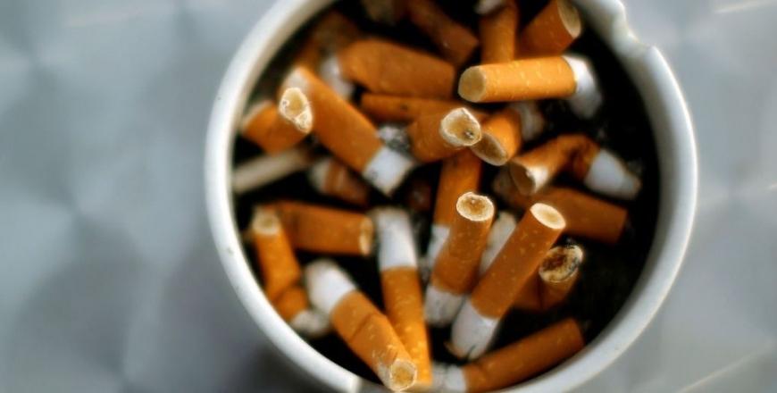 Всесвітній день боротьби з тютюнопалінням!