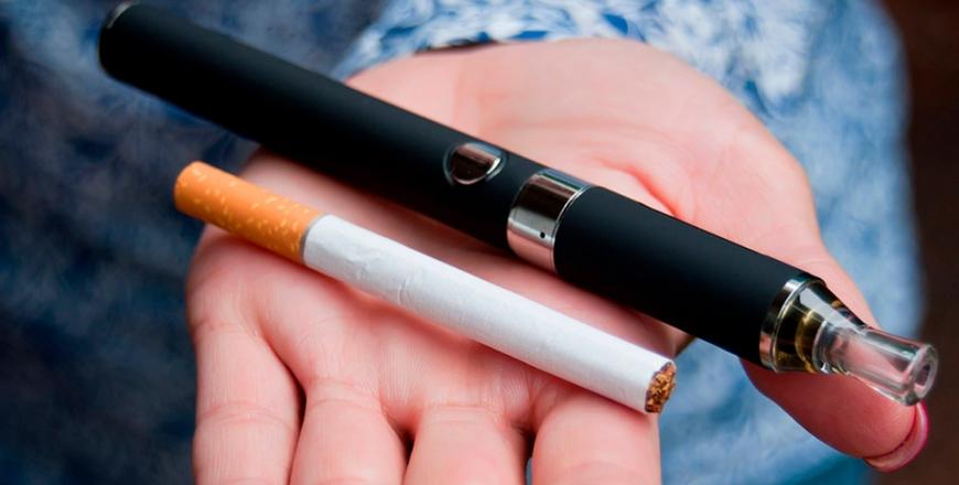 Електронні сигарети: загроза чи безпечна альтернатива?