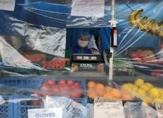 На Вінниччині Держпродспоживслужба перевірила дотримання протиепідемічних вимог під час роботи ринків