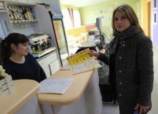 В рамках проведення кампанії з протидії поширенню коронавірусу спеціалісти Держпродспоживслужби у Вінницькій області розповсюдили 4500 пам'яток