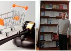 """Держпродспоживслужба провела зустріч із споживачами в рамках Молодіжного правового лекторію """"Феміда"""""""