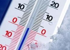 Дотримання температурного режиму в навчальних закладах в період загострення епідситуації на грип та ГРЗ