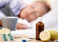Епідемічна ситуація із захворюваності на грип та ГРВІ станом на 03.01.2017 року