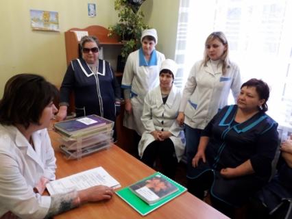 Держпродспоживслужба продовжує роз'яснювальну роботу щодо впровадження системи НАССР у навчальних закладах Вінниччини