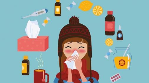 І знову грип: як запобігти захворюванню?