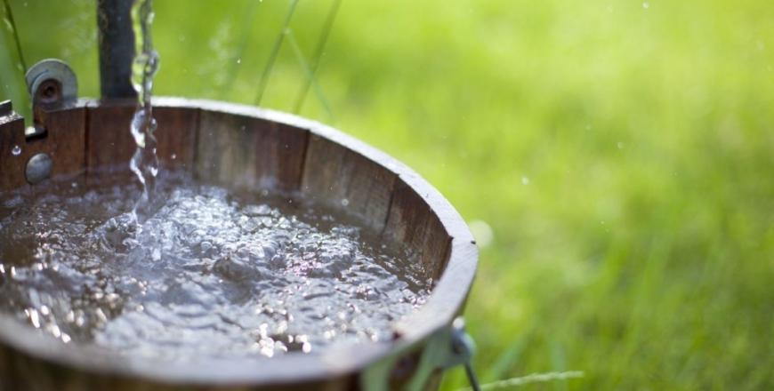 Нітрати у криничній воді: що необхідно знати?