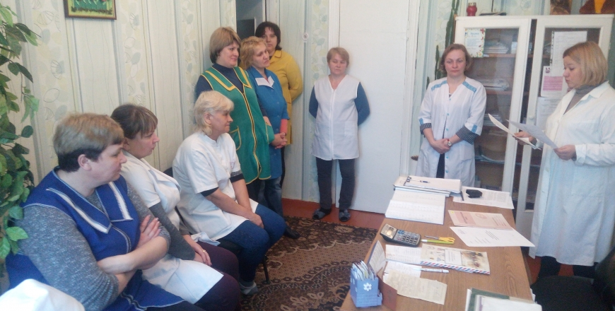 На Вінниччині спеціалісти Держпродспоживслужби та освітяни продовжують обговорення впровадження системи НАССР