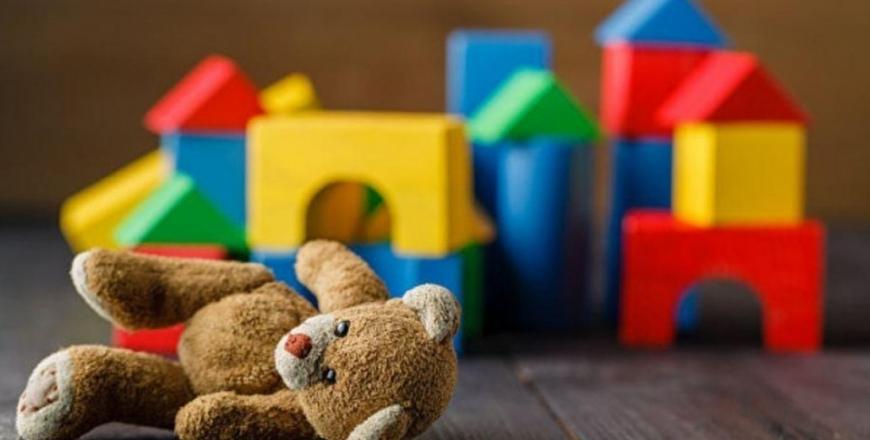 Вживана іграшка: благодійність чи шкода для дитини?